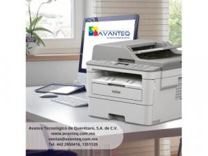 Venta de Impresoras y Multifuncionales