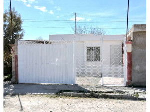 Casa en Venta Fracc San Alberto, Gómez Palacio