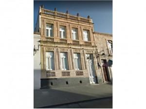 EDIFICIO COLONIAL EN CENTRO HISTORICO DE MORELIA