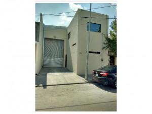 Bodega en Renta Area Mitras 160 m 2 Entrada P/Trailer O...
