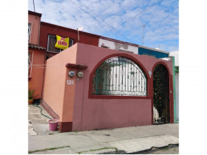 Casa en Venta Veracruz Fraccionamiento Rio Medio 1