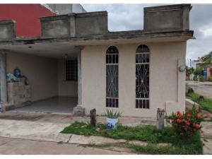 Venta de Casa Fraccionamiento Villa Floresta, Villaherm...