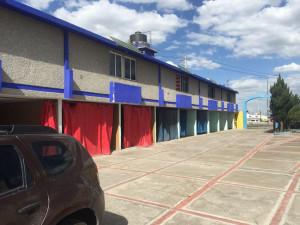 Motel En Venta En Huamantla Tlaxcala