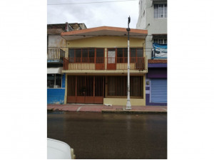 Casa en Venta en el Centro de Macuspana, Tabasco