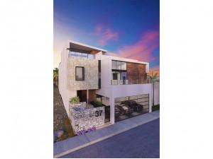 Residencia en CUMBRES Hermosillo con alberca