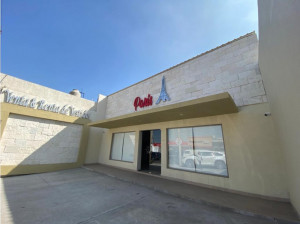 Local comercial sobre calle Abasolo bajando Valdes Sanc...
