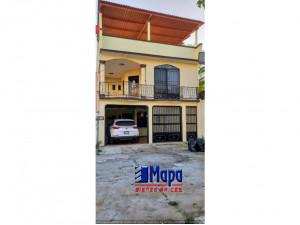 Casa en Renta 3 Recamaras 3 Baños Fracc. Santo Domingo...