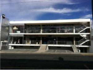 Local En Renta En Plaza Comercial En Huexotitla Puebla