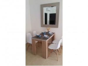 Real Amalfi, totalmente amueblado, muebles nuevos