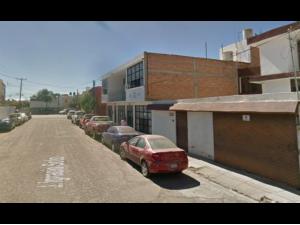 Casa en Guillermina MX21-JZ5886