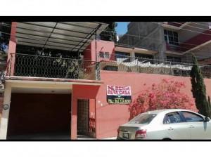 Se Renta Casa en el Fraccionamiento Lomas de Antequera