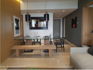 Departamento en venta en Huixquilucan Green House 21272...