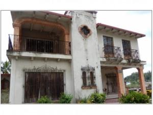 Casa en venta centro Papantla Veracruz