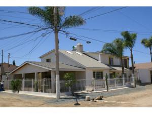 Se vende casa en Vista al Mar, Ensenada B.C.