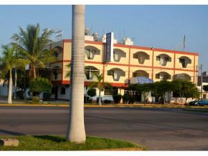 HOTEL LAS FUENTES, LOS MOCHIS SINALOA