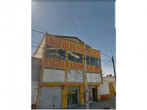 BODEGA EN VENTA 3 NIVELES EN CHALCO ESTADO MÉXICO
