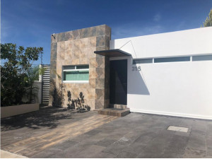 Venta Casa de un piso en Lomas de Juriquilla, Querétar...