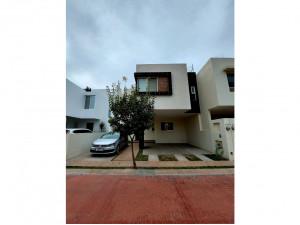 Casa en venta puerta norte Aguascalientes