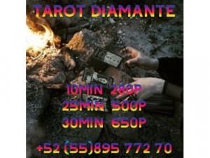 TAROT DIAMANTE