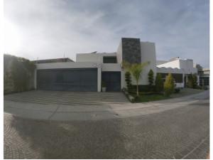 Casa Nueva en Alquerias de Pozos, San Luis Potosi, SLP.