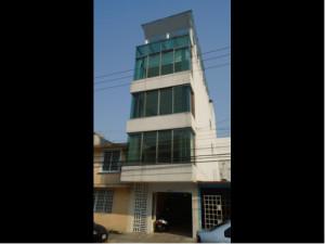 Casa - Edificio Zona Tabasco 2000 Ernesto Malda