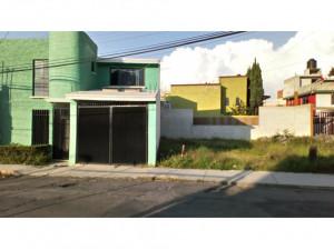 Se renta casa amplia en San Gabriel  Cuauhtla  Tlaxcala...