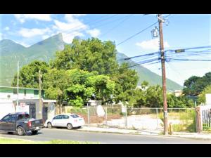 Terreno Comercial para Desarrollo en Contry, Monterrey,...