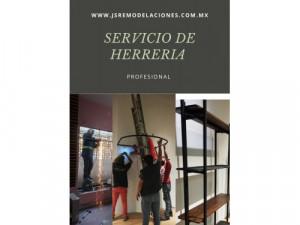 SERVICIO DE HERRERIA