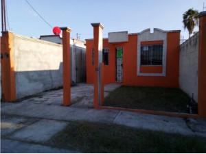 BONITA CASA EN MONTEVERDE, JUAREZ N.L