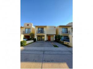 Casa en Renta la Querencia 302, norte Aguascalientes