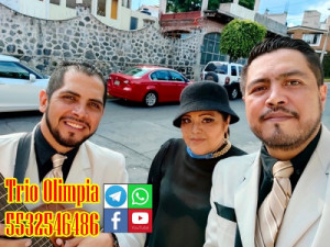 trio,trios,trio musical en Chalco