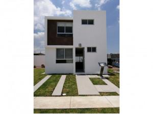 Venta casa modelo Mérida (RQ)