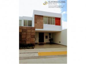 Venta casa ALEXA norte Aguascalientes
