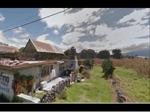 Gran Casa en Telta, Tlaxcala.