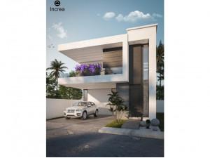 Casa en Venta en el Cielo en Mazatlán, Cerca de la Pla...