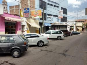 3 LOCALES COMERCIALES EN 263 m2, ZARAGOZA, SAHUAYO MICH...