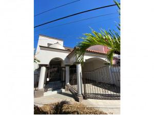 Casa en venta en Mazatlán, en Fracc. El Toreo, 3 recá...