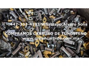 PEDACERIA DE CARBURO DE TUNGSTENO COMPRA EN GOMEZ PALAC...