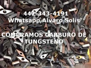 COMPRA CARBURO EN GOMEZ PALACIO