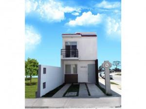 Casa en venta Fracc. Pomoca Bicentenario Cárdenas Taba...