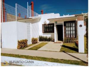 Venta Casa al Norte Aguascalientes Jesus Maria