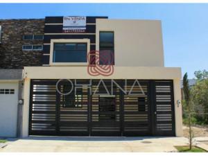 Casa en Venta Galeana Fuego