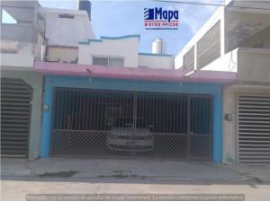 Casa en Venta Dos Recamaras Portón Eléctrico Estrella...