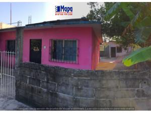 Casa en Venta 3 Recamaras Colonia Jesús Sibilla en Vil...