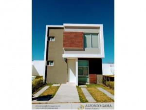 Venta Casa Mangata al Sur Aguascalientes