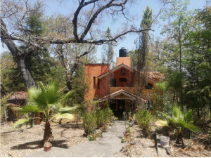 Hermosa Casa de campo con vista panoramica