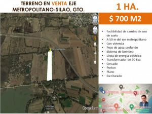 10,000 m2 Disponibles en Venta