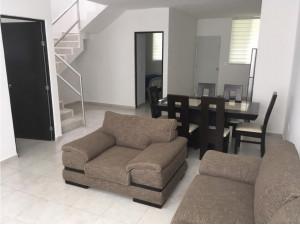 Casa en renta Puerto Morelos