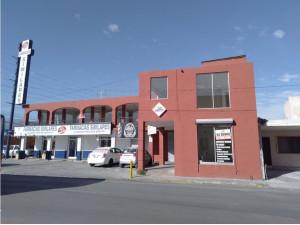 LOCALES COMERCIALES EN RENTA EN AVE RUIZ CORTINES GUADA...