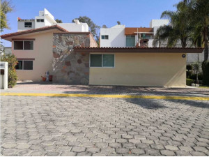 Casa En Venta Fracc La Calera Habitación Planta baja